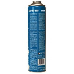 Gás Misto SuperEgo 300 BTP - conector EU
